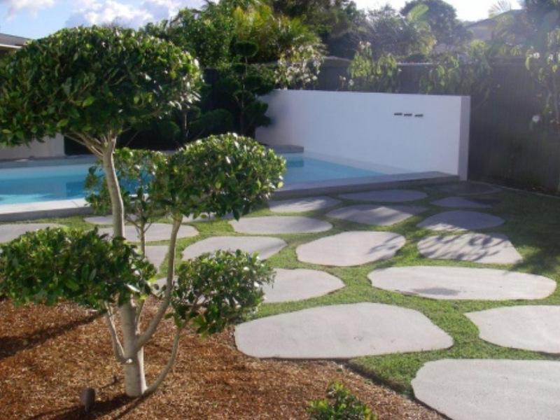 Bluestone pavers melbourne photo 39 s bluestone paving photo for 97 the terrace ocean grove