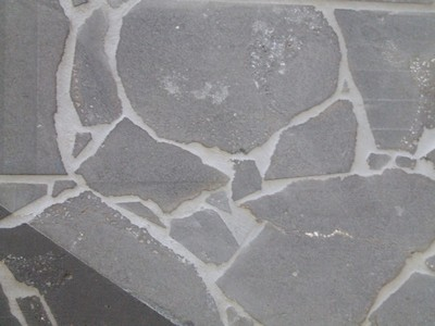 Australian Bluestone Pavers crazy paving
