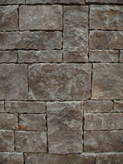 bluestone cladding