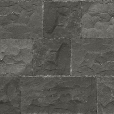BLUESTONE NATURAL SPKIT WALL CLADDING
