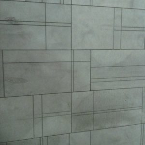 Bluestone Ashlar Pattern, French Pattern