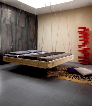 Honed Bluestone Floor Tiles