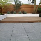 Flamed Basalt Pavers