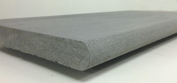 Bluestone Bullnose Pool Coping