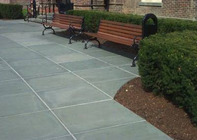 Blue stone Pavers