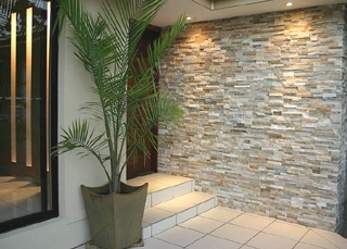 stack stone cladding