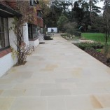 Himalayan outdoor sandstone pavers