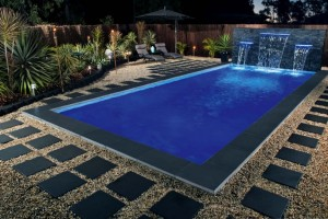 Bluestone Honed and Sandblasted Pavers
