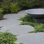 harkaway Bluestone Stepping Stone Pavers