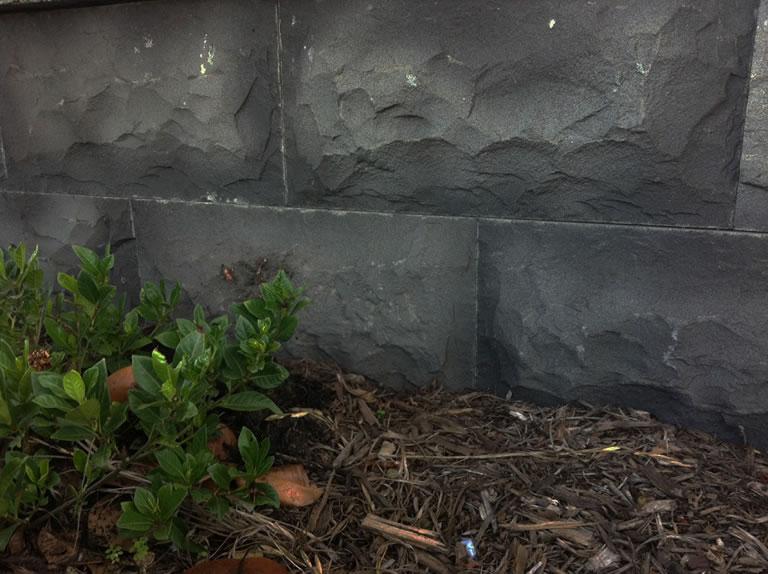 Bluestone Stone Wall Cladding