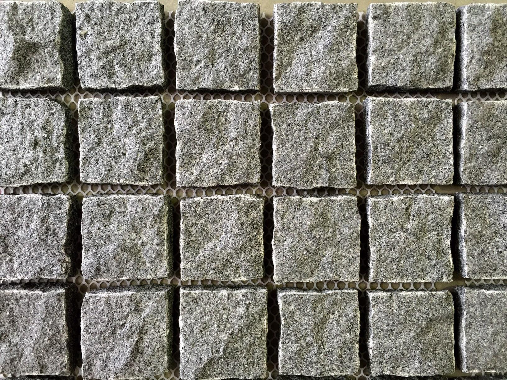 Cobblestone Pavers Bluestone Granite And More