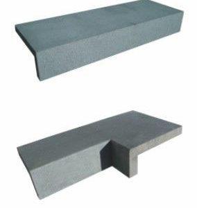 harkaway bluestone sawn and lightly honed rebated pool coping tiles Internal or External pool coping tiles
