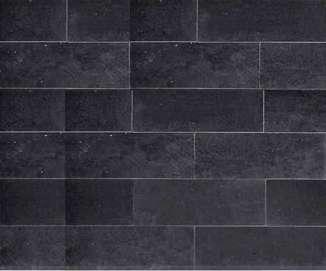 Dark Fined Honed Bluestone Tiles