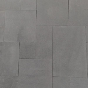 Bluestone French Pattern Pavers