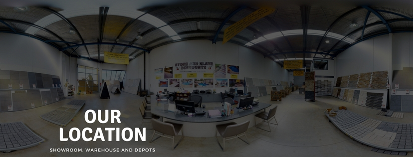 Bluestone Pavers Warehouse