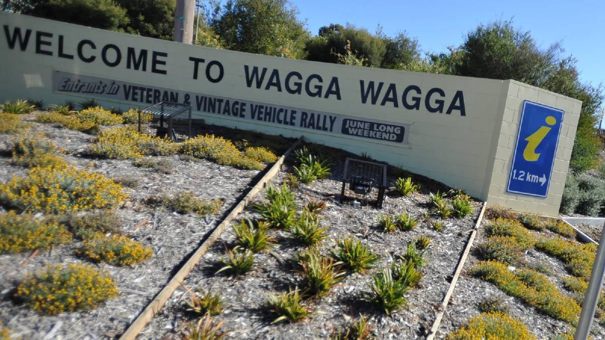 Wagga Wagga Bluestone Pavers