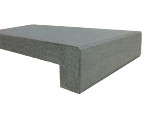 Bluestone Drop Face Pool Coping
