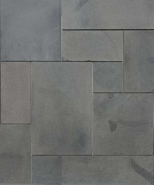 Harkaway Bluestone French Pattern