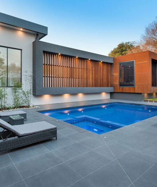 Bluestone Pool Pavers