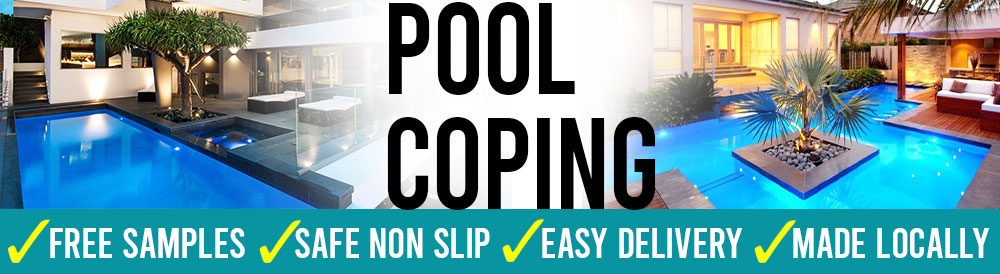 Pool coping cheap tiles bluestone paving