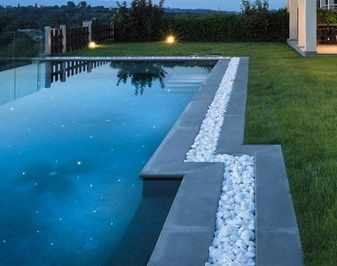 european bluestone bullnose pool coping pavers and tiles, black tiles,black paving