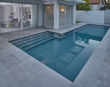 european bluestone bullnose pool coping pavers and tiles, black tiles,black pavings