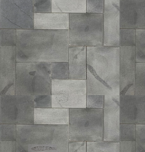 harkaway bluestone french pattern pavers and tiles
