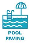 pool pavers melbourne paving sydney pools