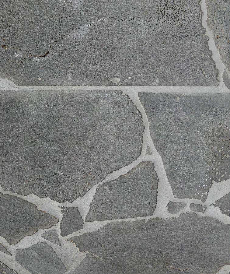 Crazy Paving Bluestone Pavers Outdoor Tiles