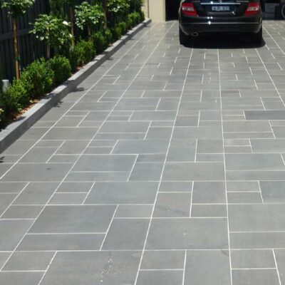 Melbourne pavers bluestone tiles