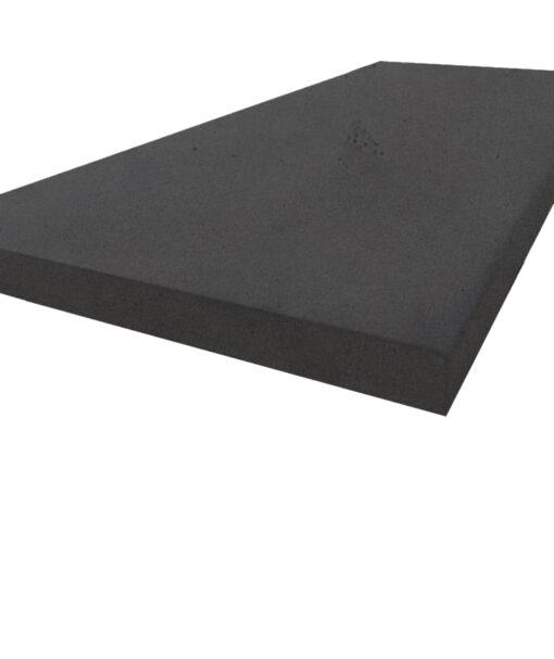 Midnight bluestone pool coping black tiles cheap