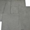 Bluestone Pavers French Pattern