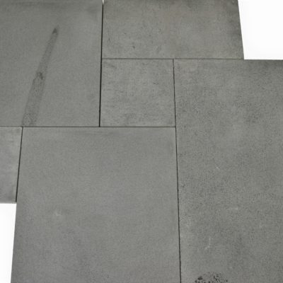 Bluestone Pavers French Pattern