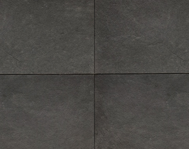 Midnight Bluestone Leather Tiles and Pavers