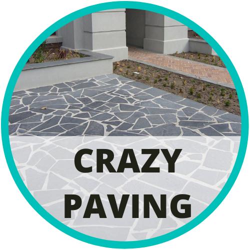 Crazy Paving