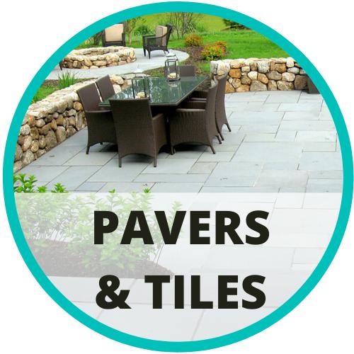 Pavers & Tiles