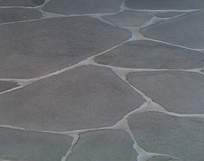 Bluestone Crazy Paving Flagstone